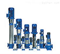 赛莱默立式多级离心泵机械密封