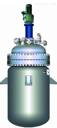 不锈钢高压反应釜  质量保证