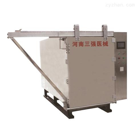 大型医用环氧乙烷灭菌器1-6立方