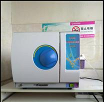 小型台式环氧乙烷灭菌器灭菌柜