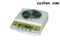 JY4002电子天平/上海良平400g/10mg精密电子天平