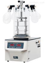 FD-1D-50 冷冻干燥机/挂瓶压盖型冷冻干燥机