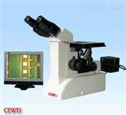 数码倒置金相显微镜