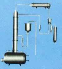 JT系统酒精回收塔