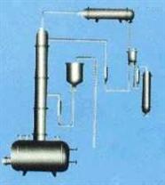 JT系統酒精回收塔