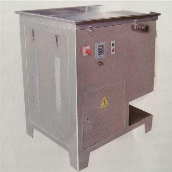 QP-150離心旋料式切藥機