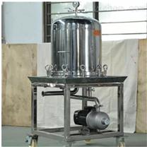 大流量层叠式过滤器厂家直接可定制