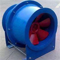 SJG低噪声玻璃钢斜流风机
