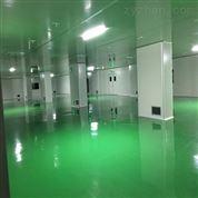 临沂食品灌装车间净化工程安装内容