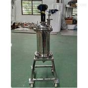 實驗室氣動攪拌過濾器