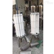 聚丙烯濾芯過濾器廠家定制
