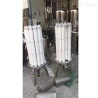 聚丙烯滤芯过滤器厂家定制