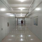 潍坊十万级无尘无菌室与P2实验室区别