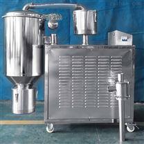 食品厂物料输送,电动真空上料机