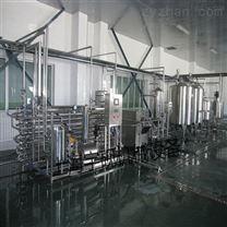 实验型大枣饮品生产线