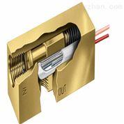 小巧设计紧密封装活塞型流量开关系列英捷迈