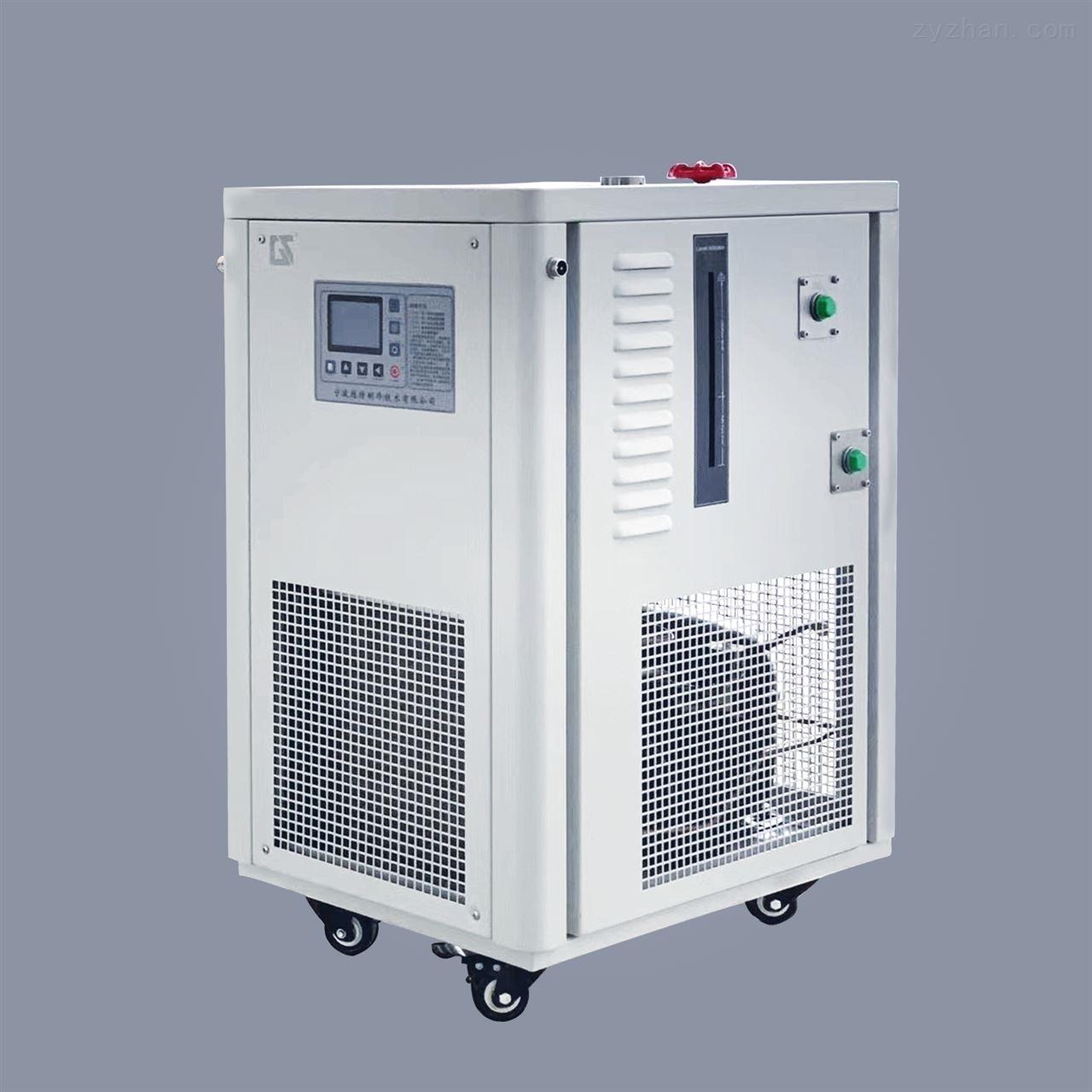 微型加热制冷微通道反应循环器