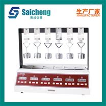 保护膜持粘性测试仪 持粘力试验仪
