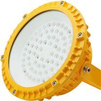 液化氣站LED防爆投光燈