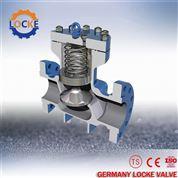 进口止回阀工作稳定可靠经久耐用-德国洛克
