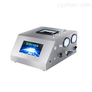 SX-L301N苏信净化效率测试仪