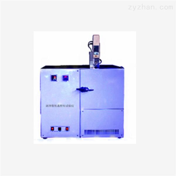 常规润滑脂低温转矩试验仪SH0338
