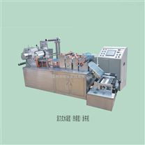 GST-330滚刀式热熔胶涂布机产品特点