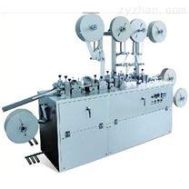 SYT-II输液贴切片包装机