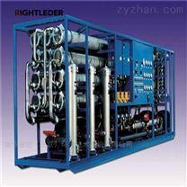 集装箱式海水淡化设备 反渗透装置