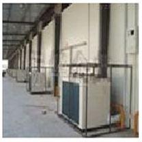 LK(V2000)大型裝配式恒溫冷庫