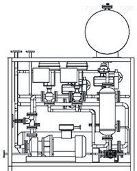 TCU温控系统