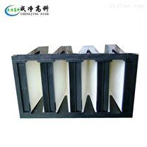 成都初效过滤网 制药厂液槽高效空气过滤器