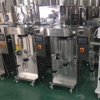 YM-6000Y小型喷雾干燥机厂家