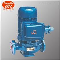 上海立式管道油泵