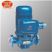 YG上海立式管道油泵