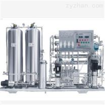 電鍍行業用純水處理設備