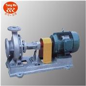 shang海导热油泵