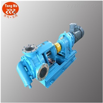 高黏度轉子泵(內嚙合齒輪泵)