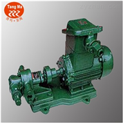 電動齒輪泵