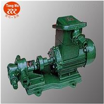 KCB上海電動齒輪泵