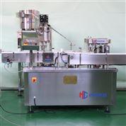粉末灌裝機 西林瓶灌裝軋蓋機 微量灌裝設備