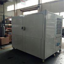 制冷加熱風循環系統 冷風機