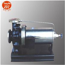 PBW上海臥式屏蔽泵