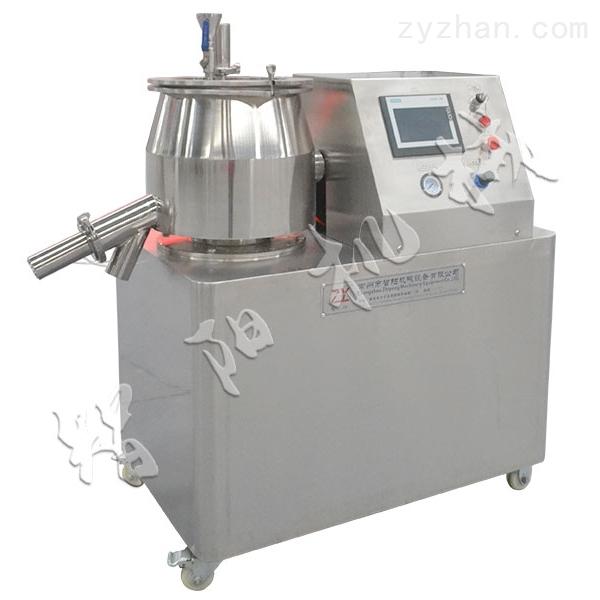 BZJ型撒粉制丸包衣机
