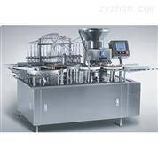 KGZ型灌裝軋蓋機