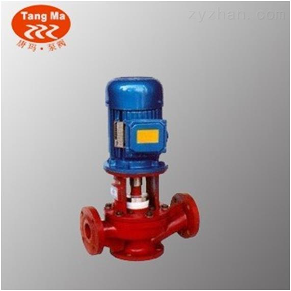 上海玻璃鋼化工管道泵