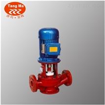 SL上海玻璃钢化工管道泵
