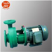 上海gong程塑料耐fushi泵