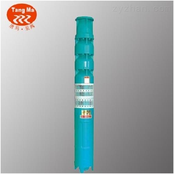 上海深井潜水泵