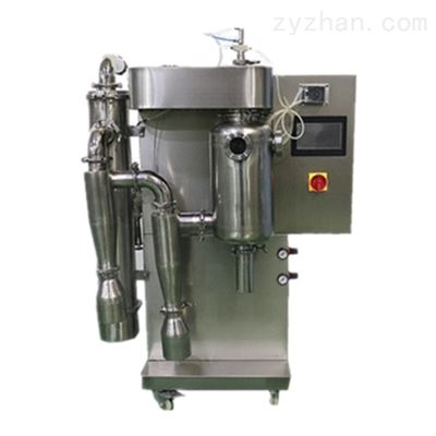 YM-8000SG双分离带过滤小型喷雾干燥机